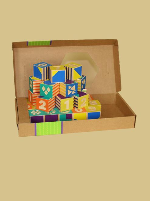 Groovie Blocks - Responsible Forestry