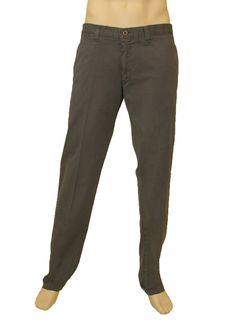 Jake Trouser-Organic Cotton
