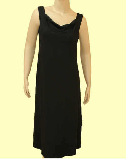 Jet-Set Dress - Bamboo Rayon