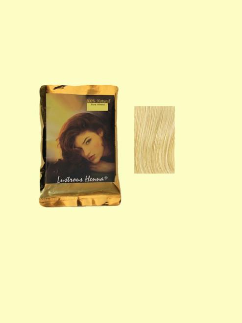 Lustrous Henna Golden Hair Color - 3.52 oz