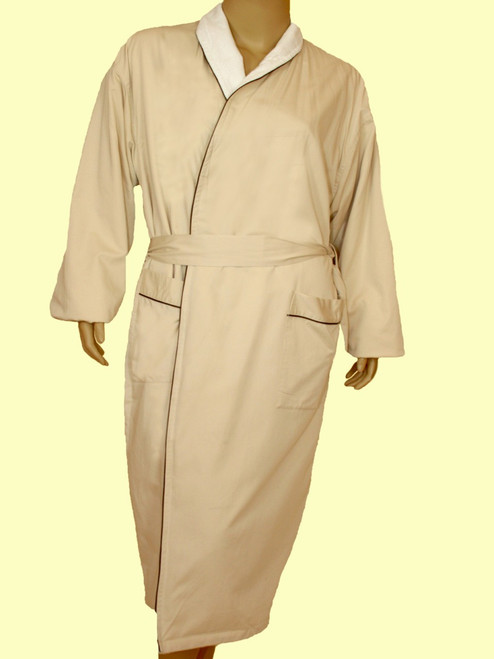 Lux Spa Robe - Bamboo Viscose