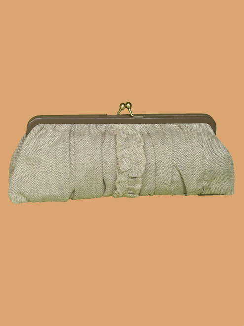 Mona Framebag - 85% hemp/15% Yak hair