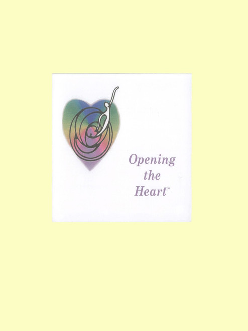 Hemi Sync - Healing Music - Opening The Heart