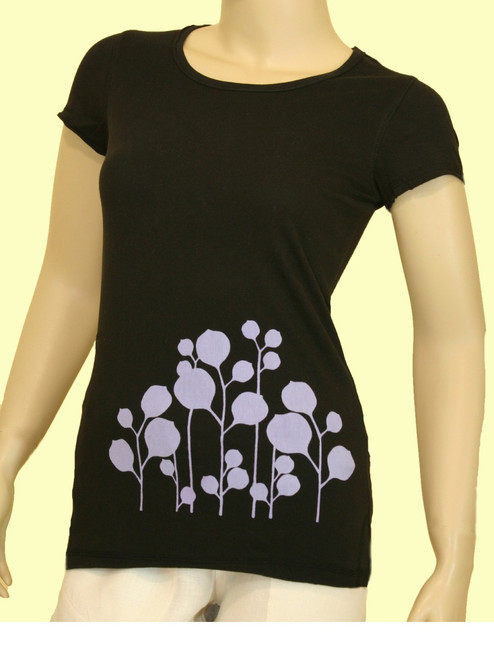 Poppy Tee - Organic Cotton