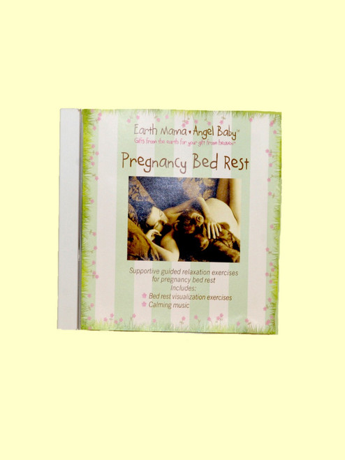 Pregnancy Bed Rest CD