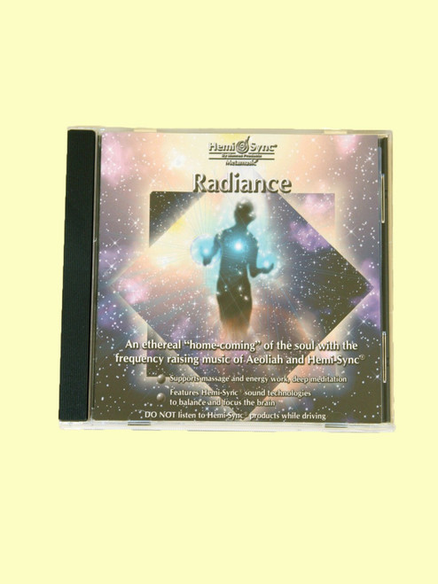 Hemi Sync - Health and Wellness Music - Radiance