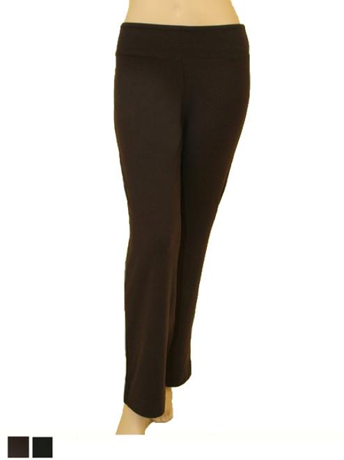 Regular Flex Pant - Bamboo Rayon