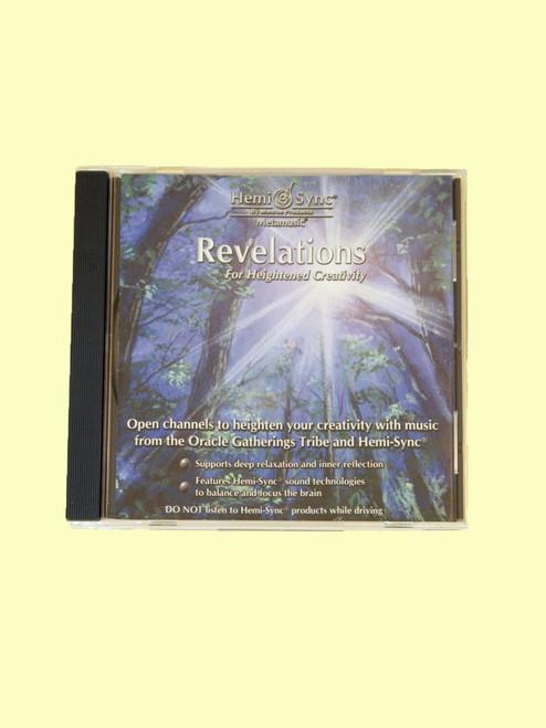 Hemi Sync - Healing Music - Revelations