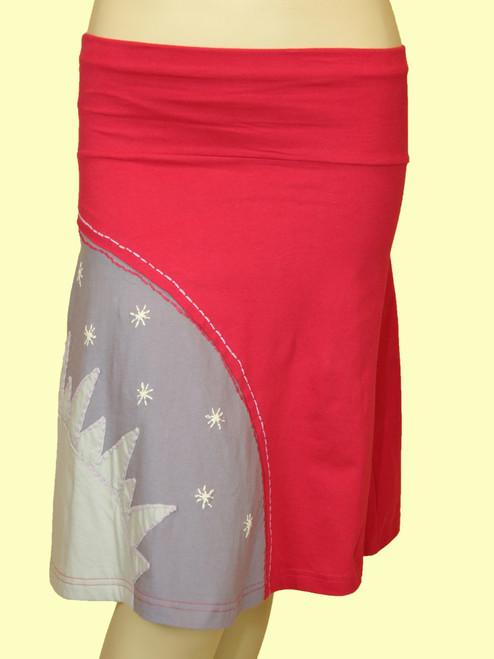 Sun Skirt  - Organic Cotton