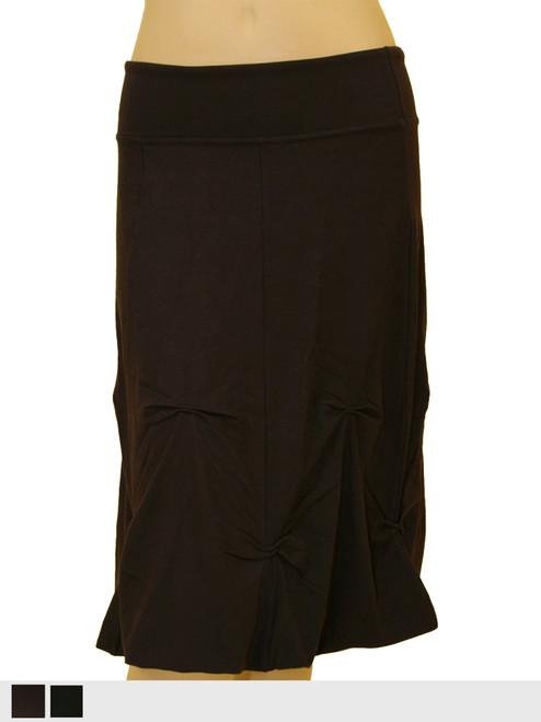 Tiffany Skirt - Bamboo Viscose