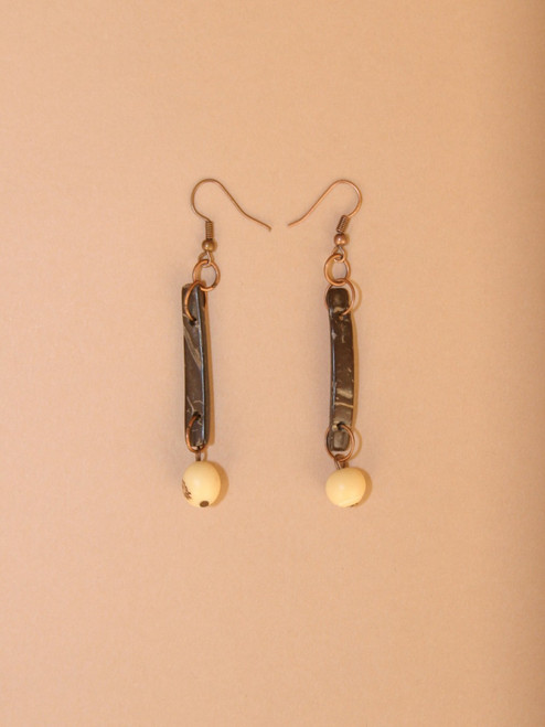 Camino Dangle Earrings