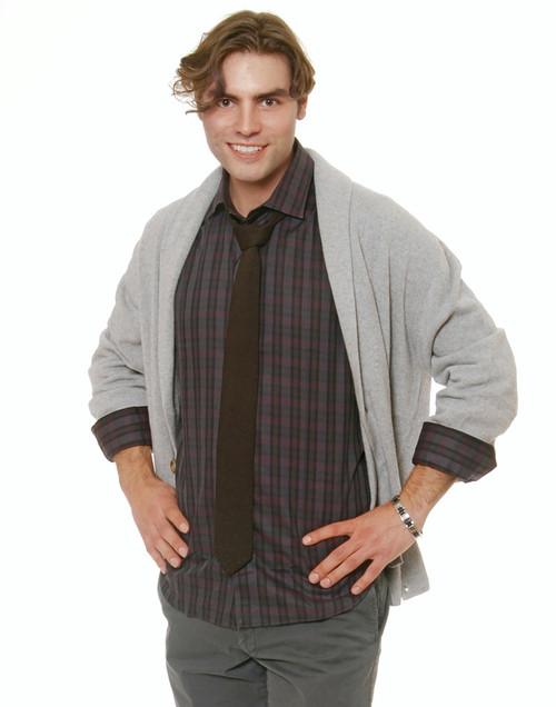 Four Button Shawl Collar Cardigan