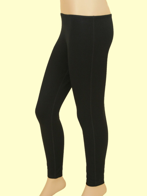 Rejuvenate Legging - Bamboo Viscose