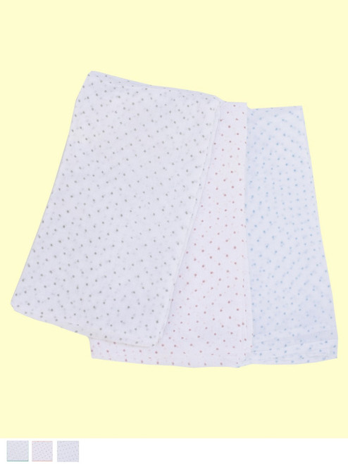 Little Star Muslin Wrap - Organic Cotton