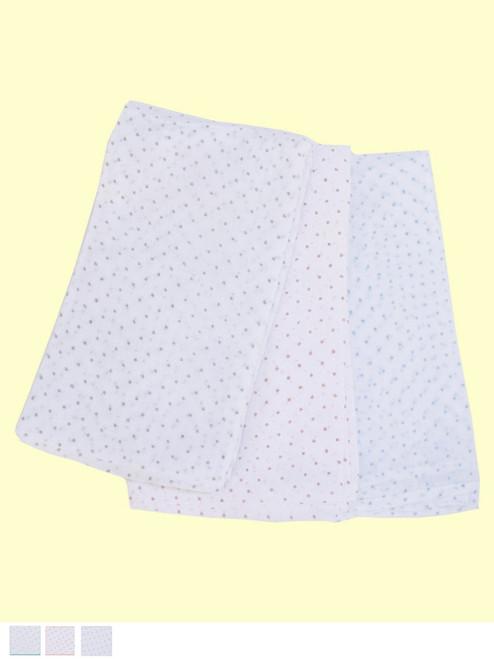Little Star Muslin Wrap - Organic Cotton