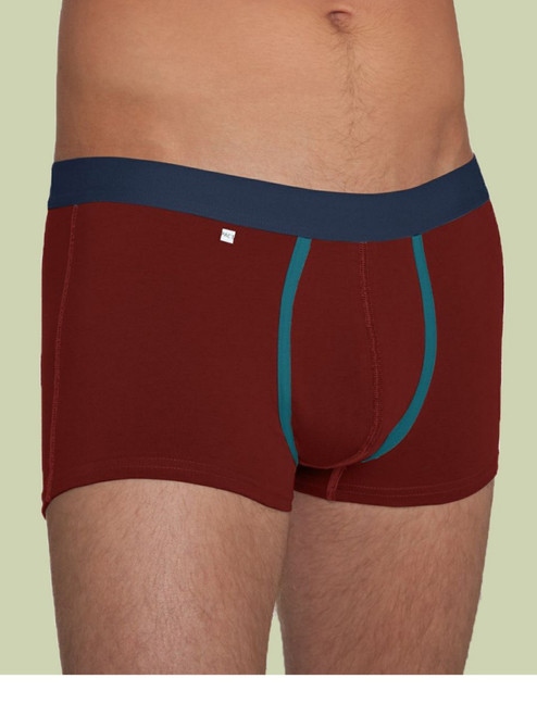 Men's Pop Trunk - Organic Cotton