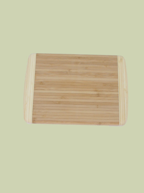 Hana Cutting Board - Bamboo