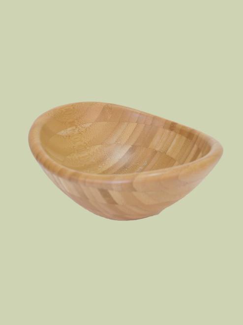 Euro Salad Bowl  - Bamboo