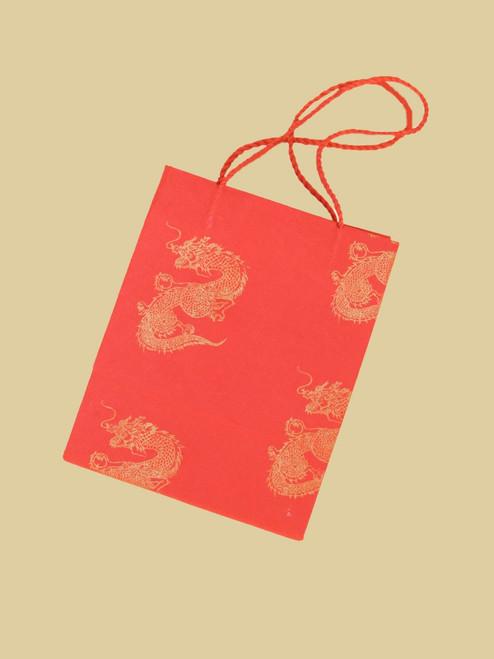 Dragon Small Gift Bag - Planet Friendly