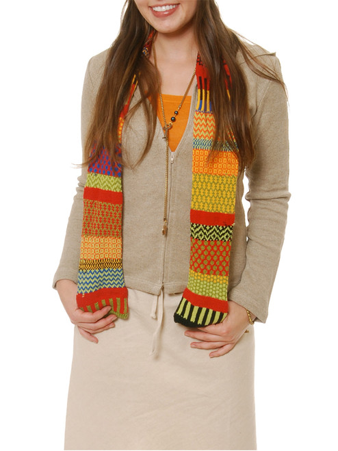 Super Scarf  - Recycled Cotton