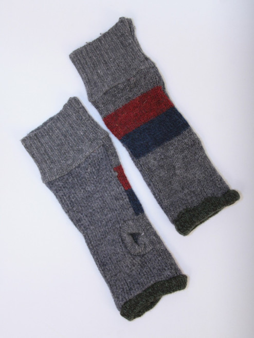 November Mitts Micro Chip - Recycled Material