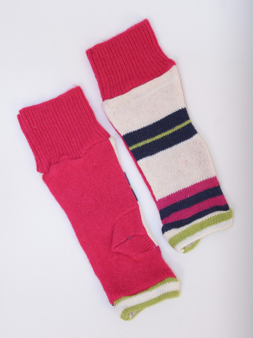 November Mitts On the Playground - Recycled Material