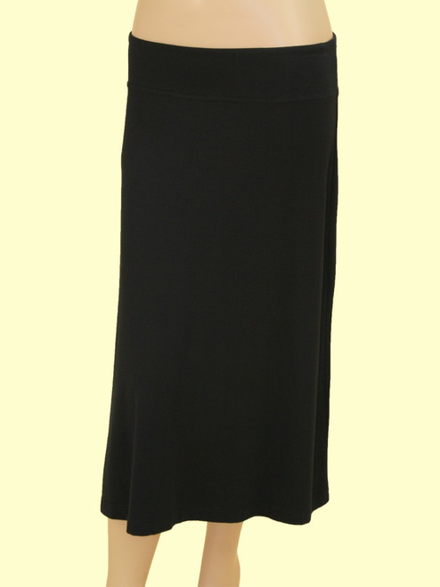 Women's Sleek Skirt  - Bamboo Viscose