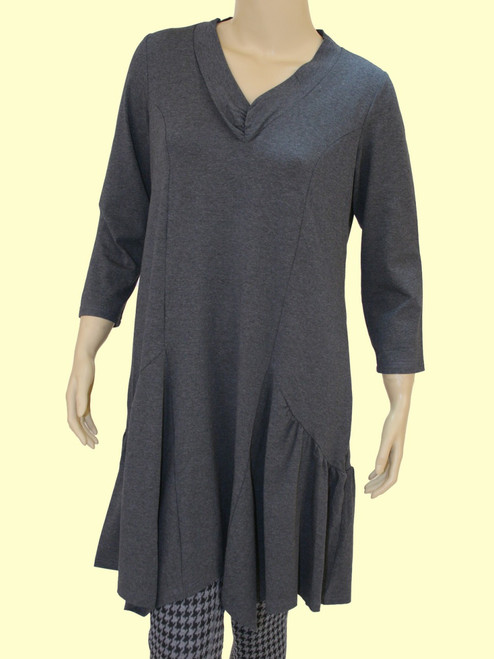 Women's Halogen Tunic Dress - Bamboo Viscose