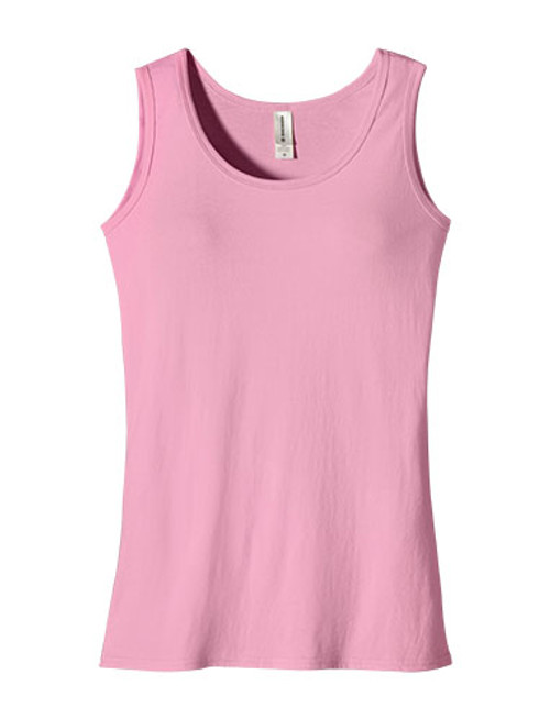 Women's Plus Tank Top - Organic cotton