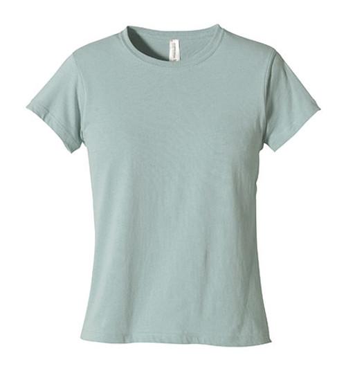 Women's Plus Classic Short Sleeve T-Shirt - Organic Cotton