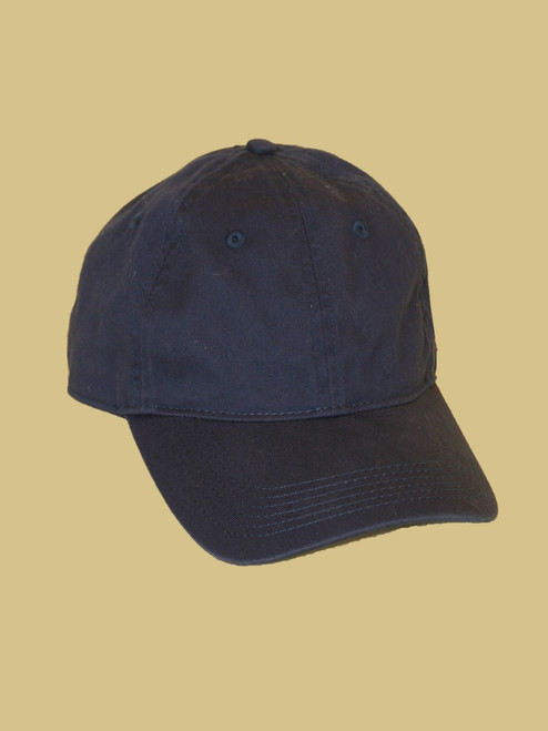 Pacific Blue Baseball Cap - 100% Organic Cotton