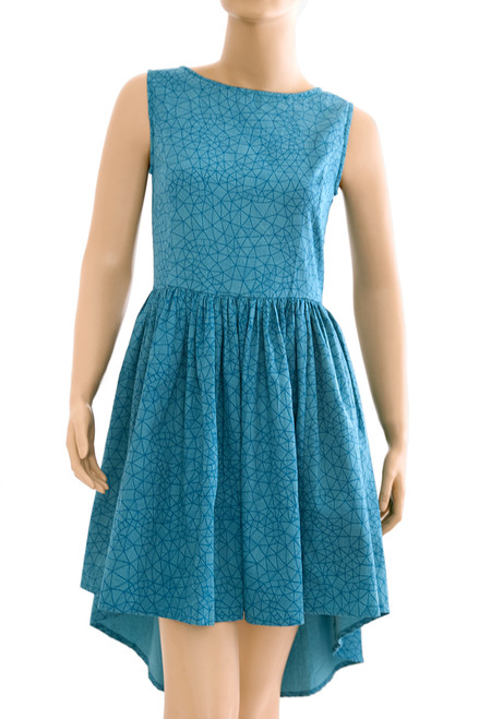 Princess Dress - Organic Cotton