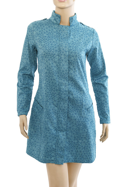 Zack Tunic/Dress - Organic Cotton