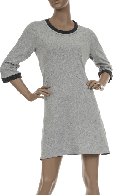 Jasmine Tunic Dress - Recycled Materials Fabric