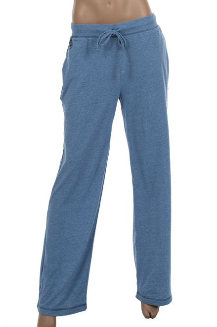 Women's Lounge Pant - Recycled Material Fabric
