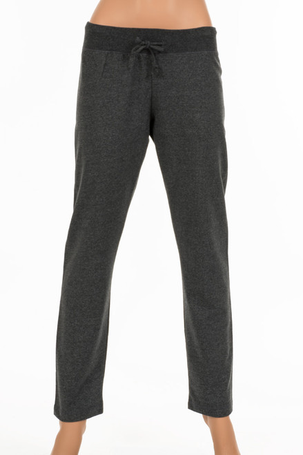 Aspen French Terry Pant - Recycled Material Fabric