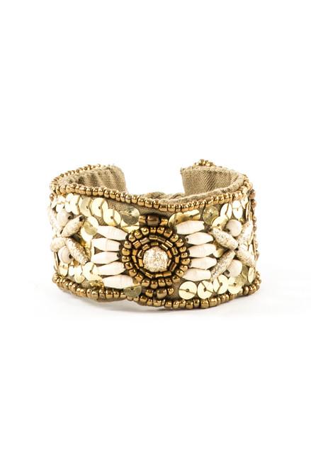 Rio Wrap Bracelet - Eco Beads