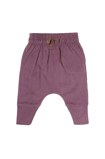 Organic Cotton Kaka Pants