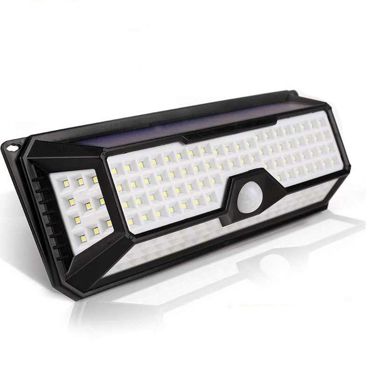 Led Solar Powered Outdoor Light With Motion Sensor