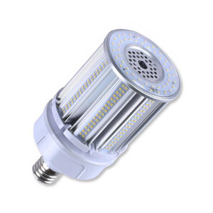 250 Watt LED retrofit corn bulb using only 80 watts for fully enclosed fixture