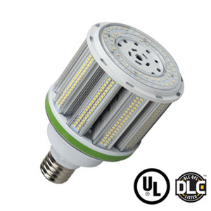 UL and DLC Listed LED HID retrofit Bulb replace 175 with 54 watts
