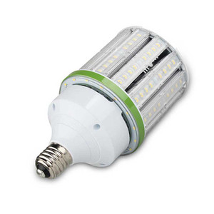 UL and DLC Listed LED HID retrofit Bulb replace 100-120 with 40 watts