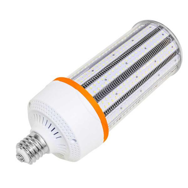 NS 200 LED Corn Bulb DLC Listed replaces 100 watt HID