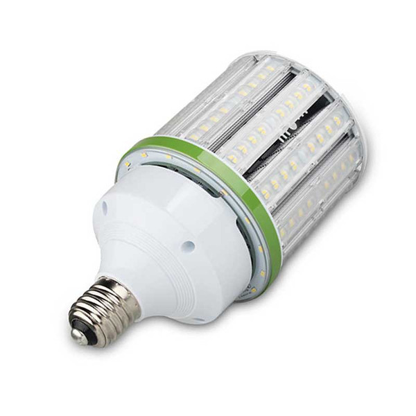 UL and DLC Listed LED HID retrofit Bulb replace 100 with 30 watts