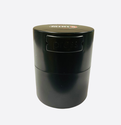Tight PAC -Minivac Container