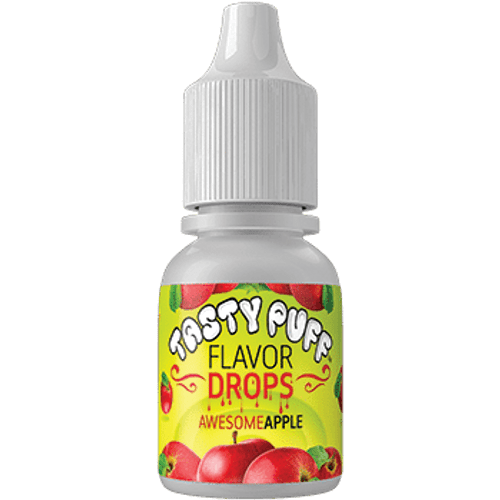 Awesome Apple Drops