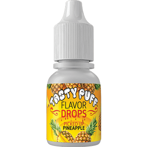 Pucked Up Pineapple Drops