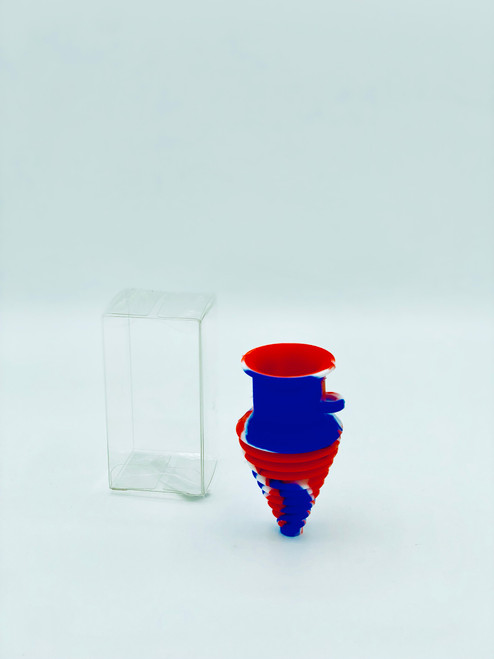 Silicone Mouthpiece for Water Pipes