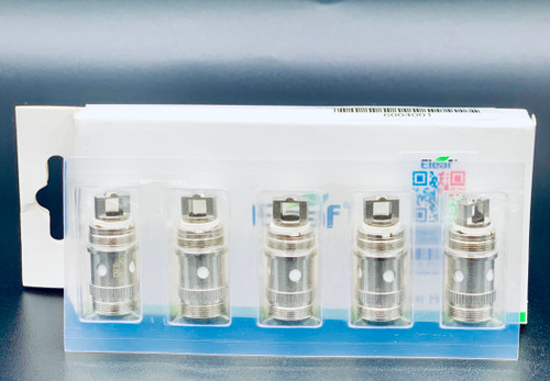 ELEAF EC REPLACEMENT COIL - 5 PACK