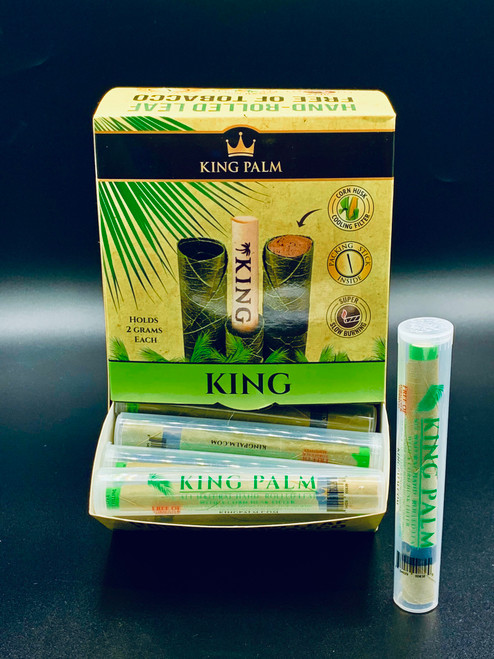 King Palm Single King Size
